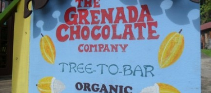Grenada, Belmont Estate, Cocoa Plantation, chocolate