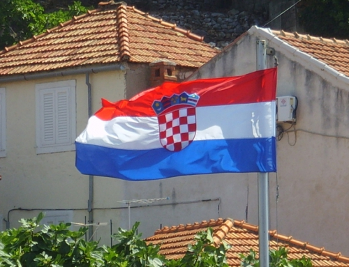 COMPETITION – Win a copy of Frommers guide to Croatia