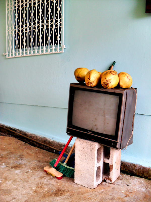 Outdoor Tv in Grenada