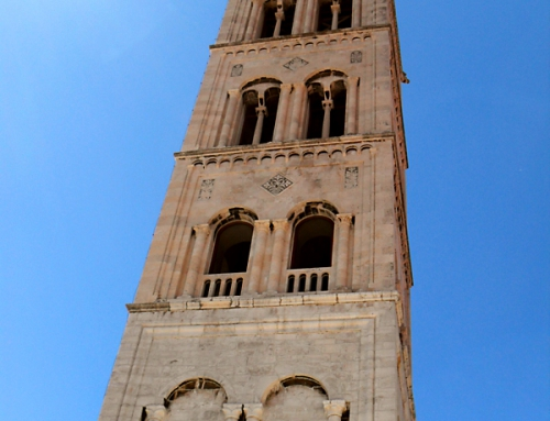 Things to see and do in Zadar (and cost breakdown)