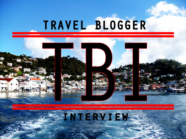 Travel Blogger Interview