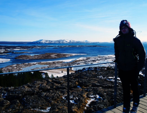 The cost of a long weekend in Iceland