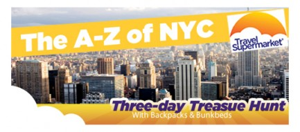 NYC A to Z