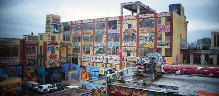 5pointz graffiti new york