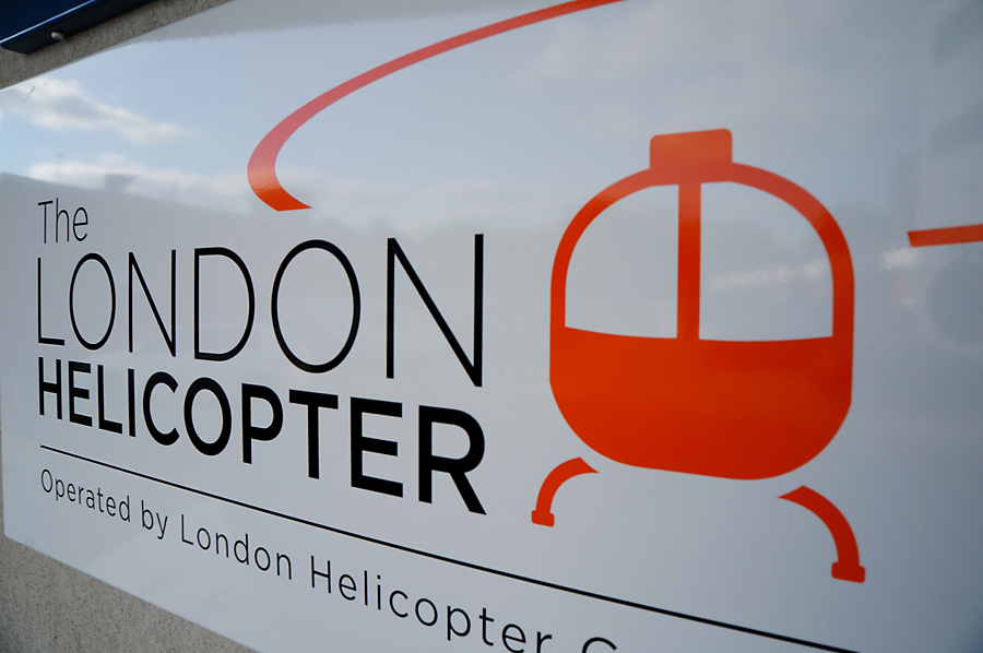 the london helicopter 13