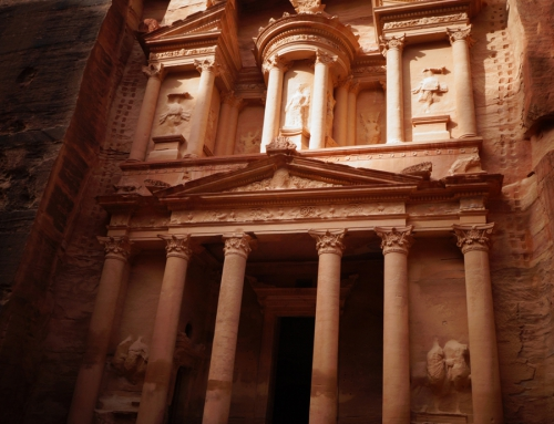 Petra – The good, the bad and the ugly
