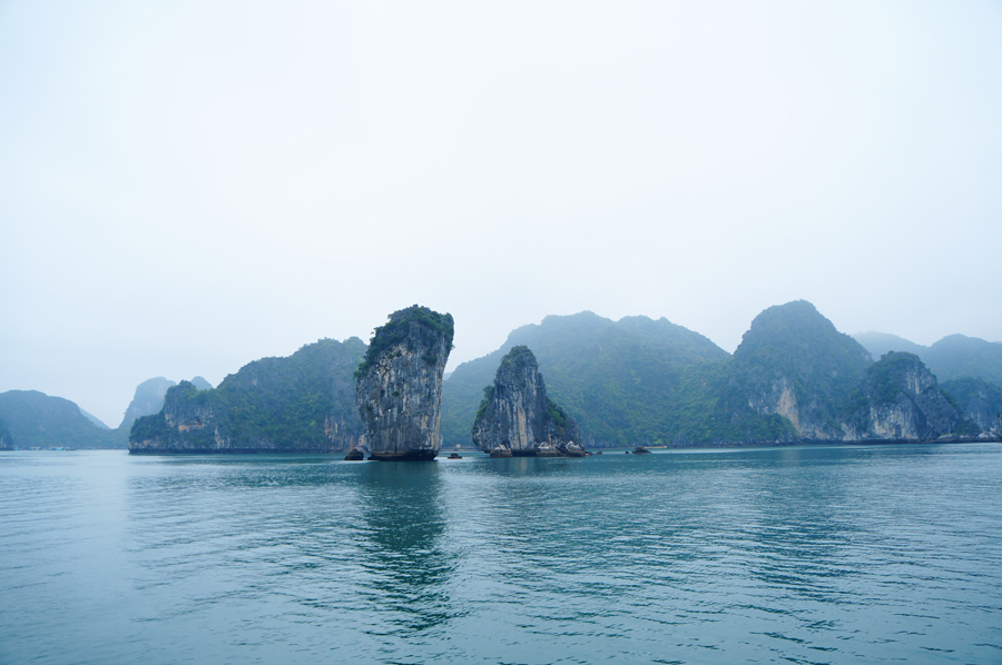 Ha Long Bay 15
