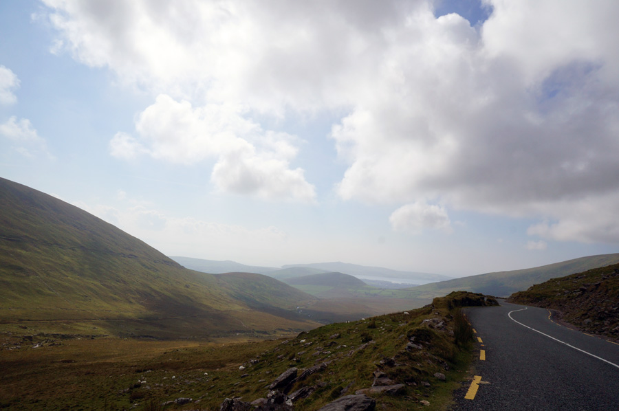 Conor Pass Dingle