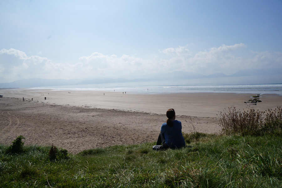 Inch Beach Dingle