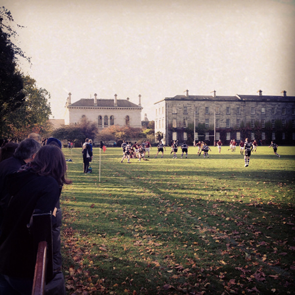 Trinity College Rugby