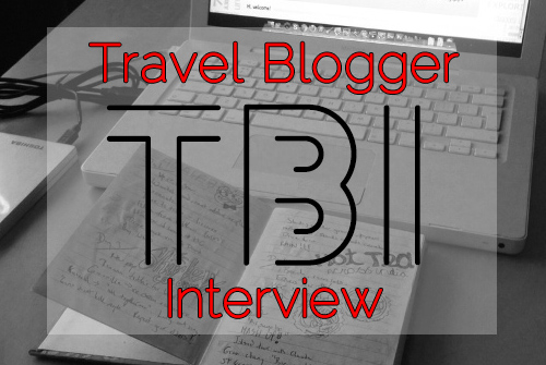 Travel Blogger Interviews