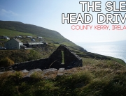 The slea head drive Dingle