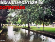 cotswolds staycation