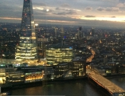 The Sky Garden - Fantastic views over London for FREE