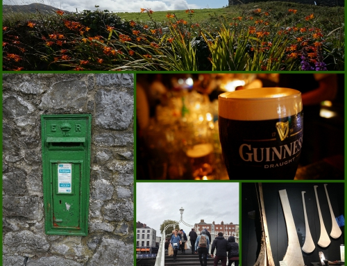 5 things that happen when you travel in Ireland