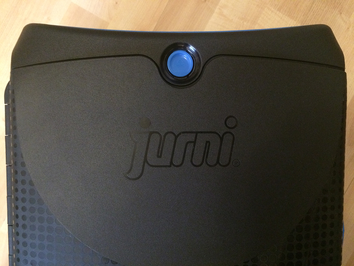 Jurni ultimate sit on hand luggage