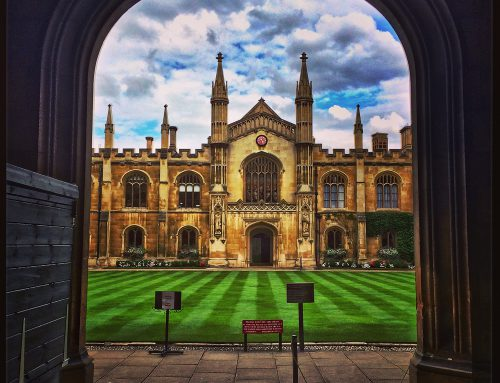 An overnight trip to Cambridge (and your chance to win £500)