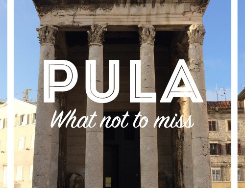 What not to miss when visiting Pula