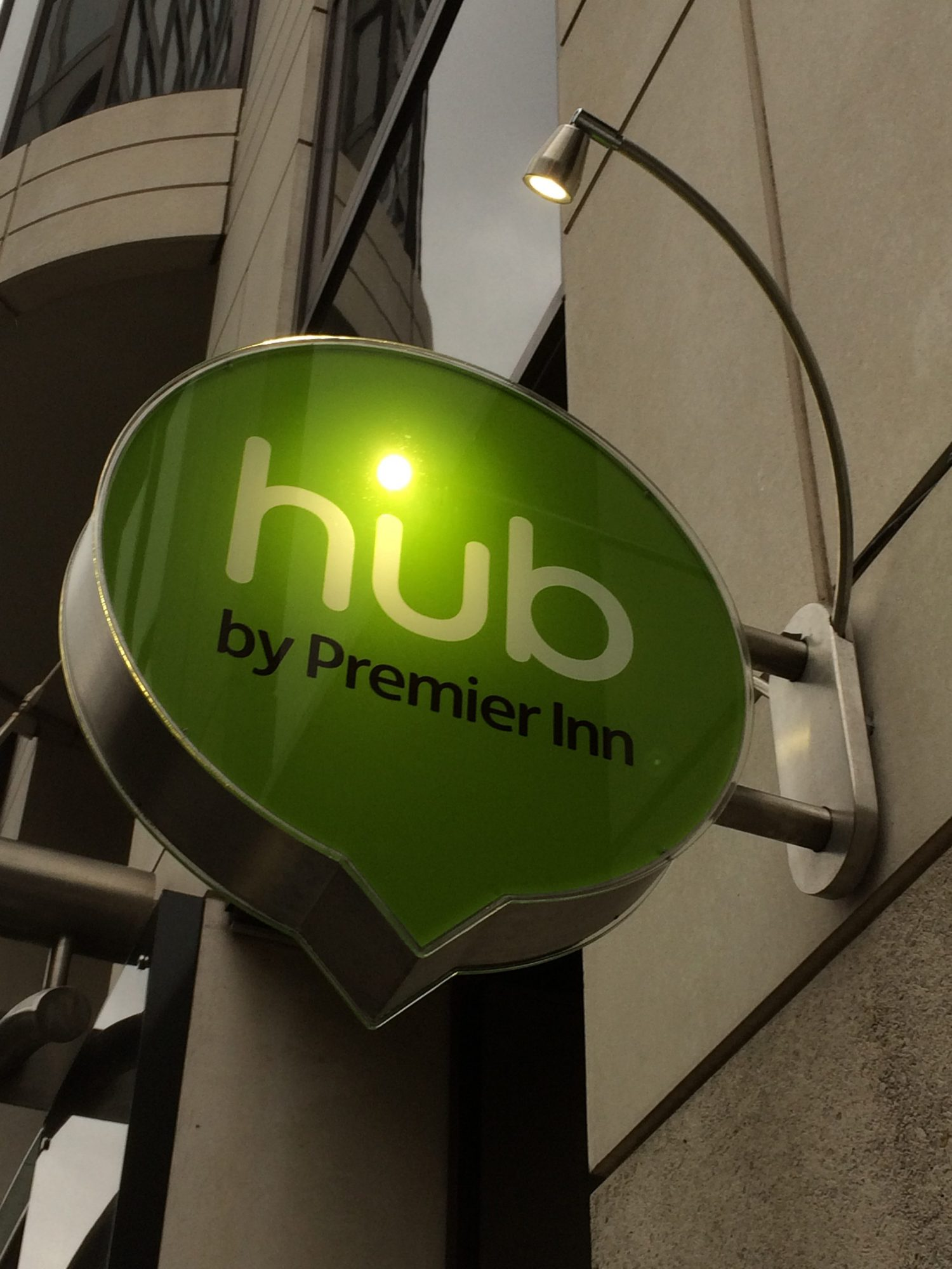 The Hub by Premier Inn Westminster