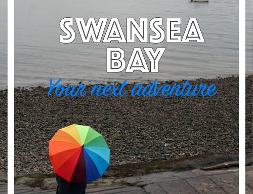 5 reasons to make Swansea Bay your next adventure